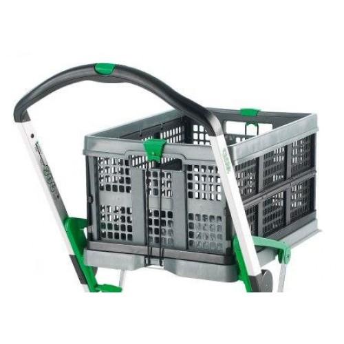 Clax Spare Crate