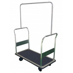 PRESTAR FLLT Luggage Trolley 300 Kg