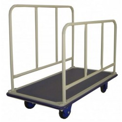 PRESTAR FLHT Hardware Trolley 1210mm x 610mm 300 Kg