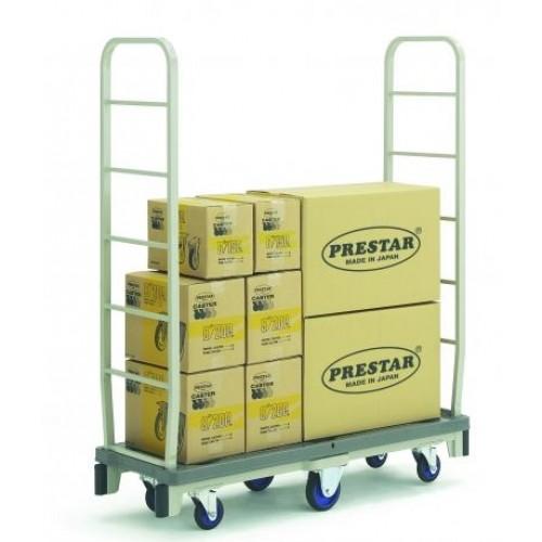 PRESTAR SC500 Slim Cart Supermarket Stacker