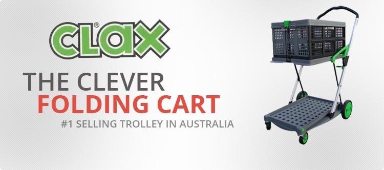 Trolley Outlet Buy Trolleys Hand Trucks Ladders Online